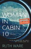 Ware, Ruth: Woman in Cabin 10